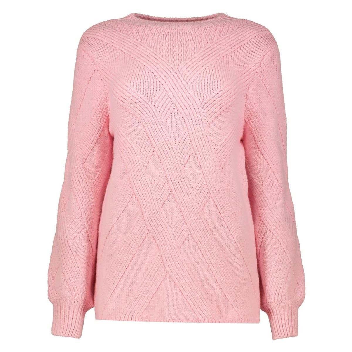 Onlluv L/s Pullover Knt