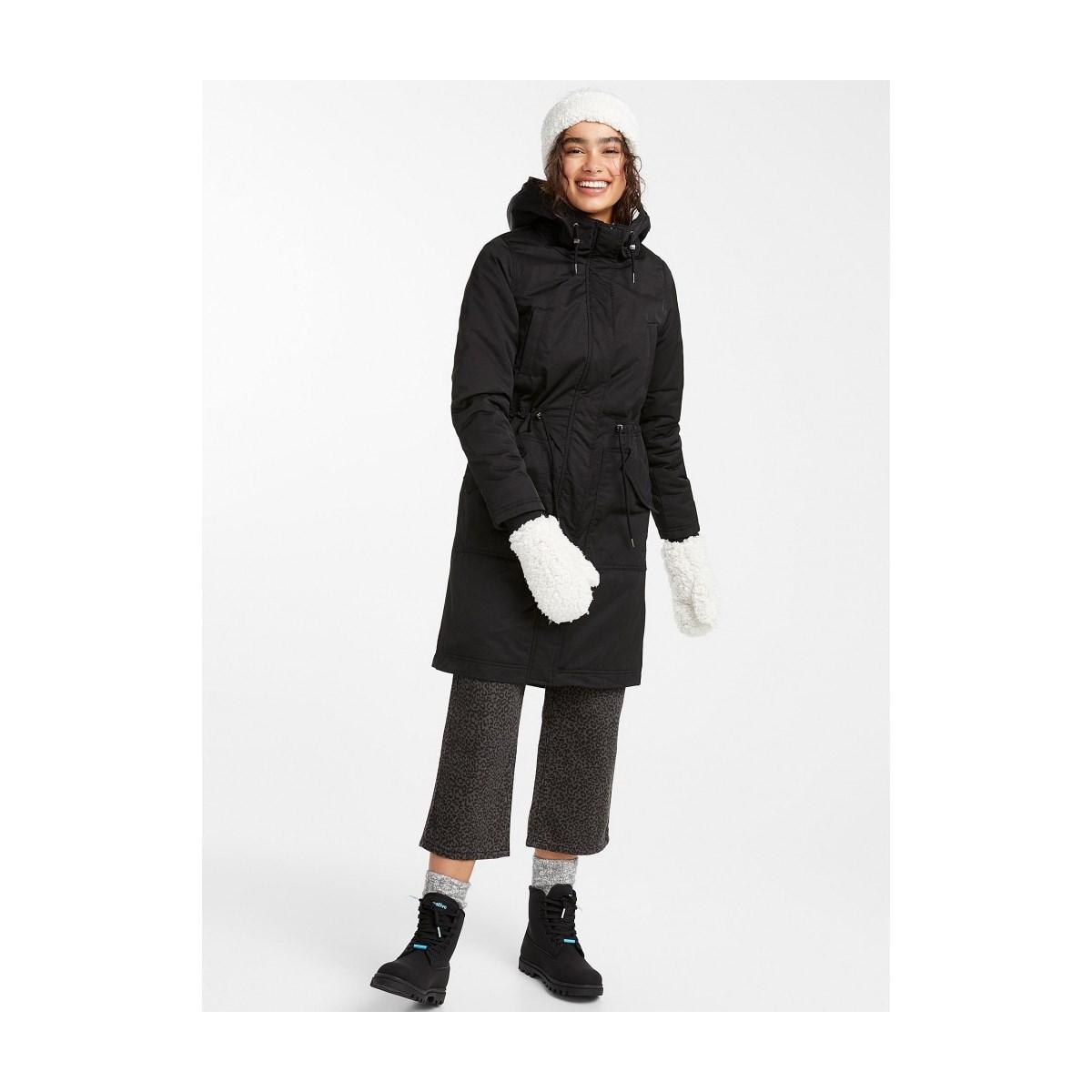 Onlteresa Long Parka Coat Otw
