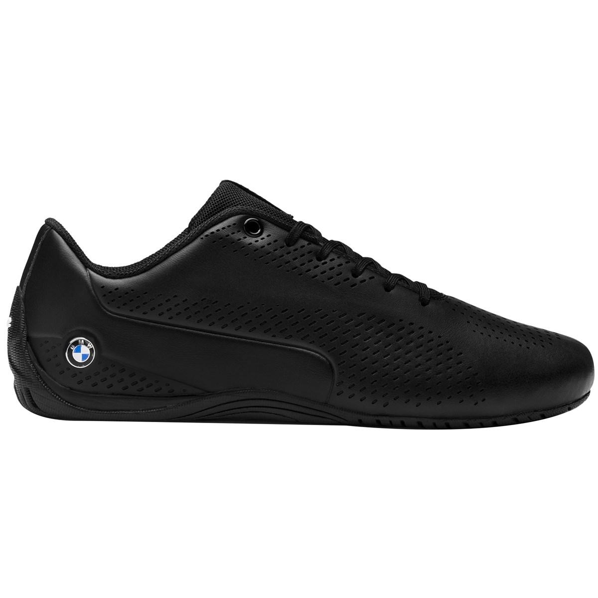 BMW Drift Cat 5 Ultra Erkek Siyah Spor Ayakkabı