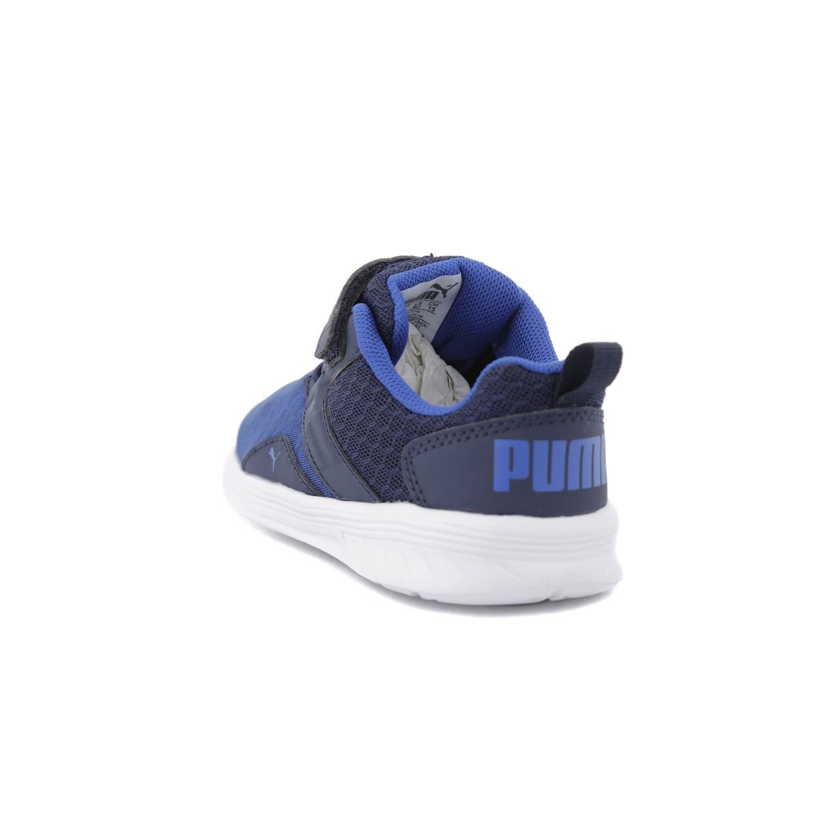 Comet V Inf Bebek Mavi Spor Ayakkabı