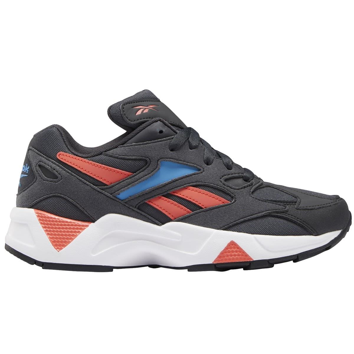Aztrek 96 Kadın Siyah Koşu Ayakkabısı