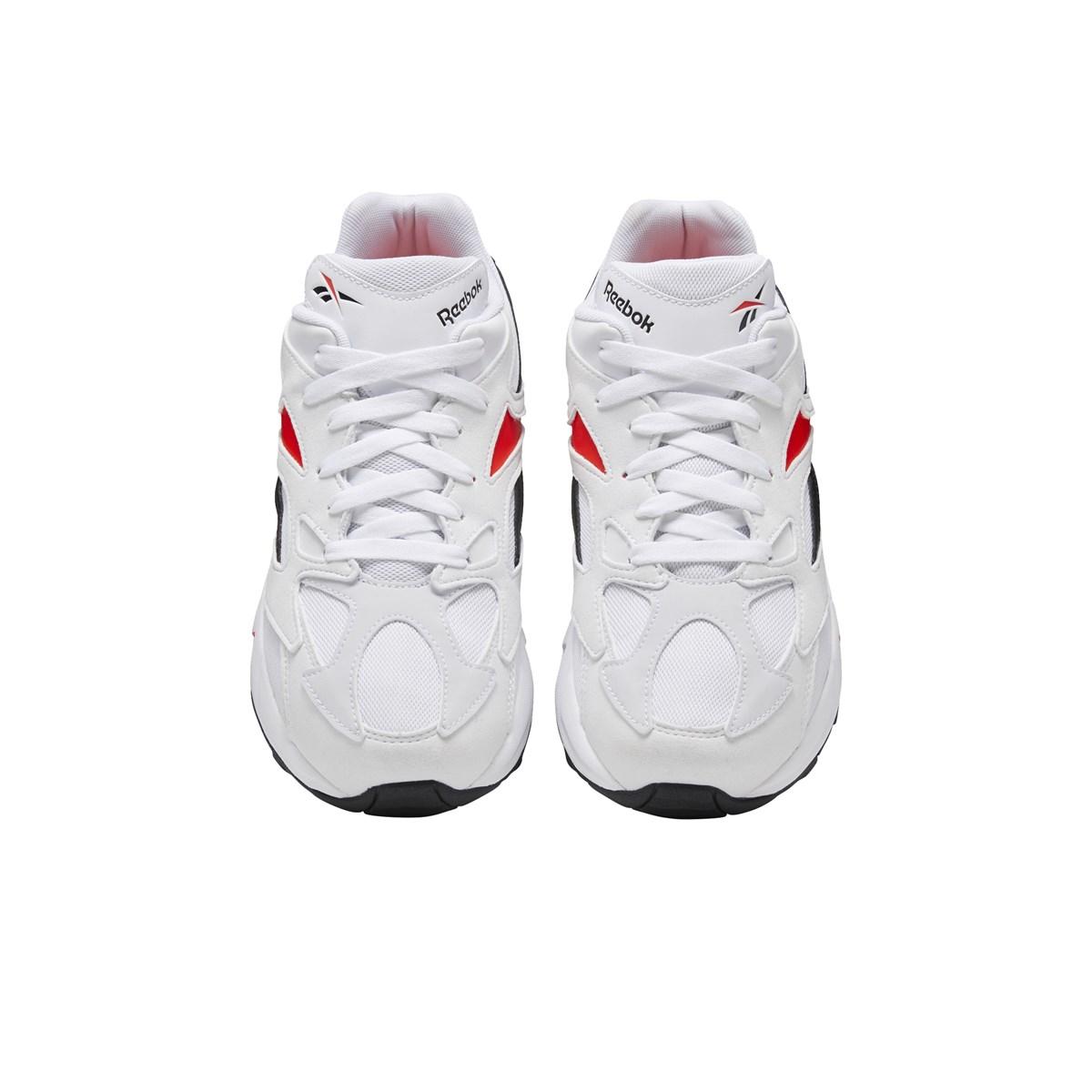 Aztrek 96 Kadın Beyaz Sneaker Ayakkabı