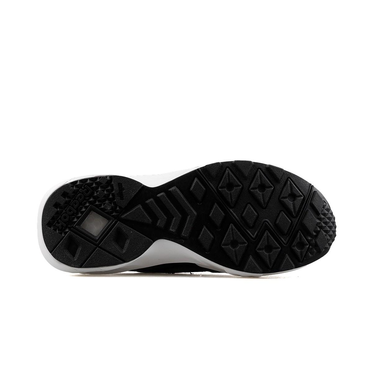 Aztrek Double Mix Kadın Siyah Spor Ayakkabı