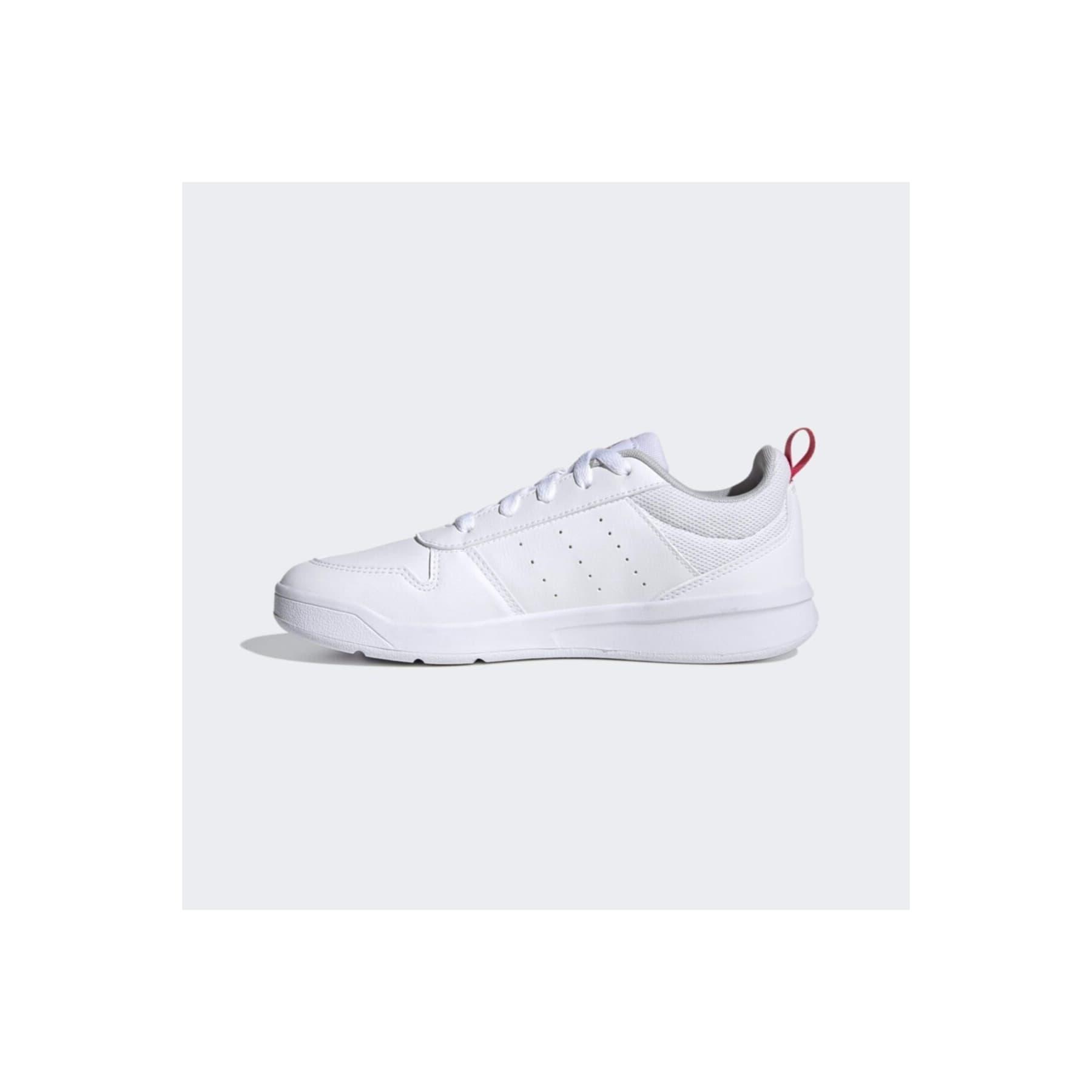 adidas Tensaur Kadın Beyaz Spor Ayakkabı (S24034)