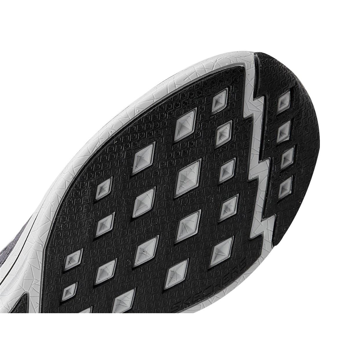 Burst 2.0 Out Of Range Erkek Gri Spor Ayakkabı