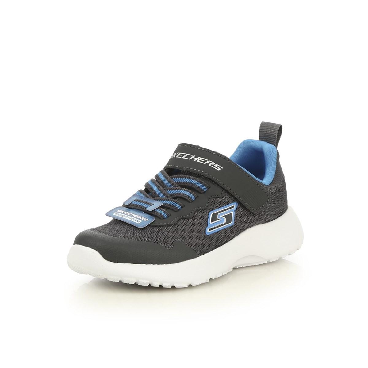 Dynamight Hyper Torque Çocuk Gri Spor Ayakkabı