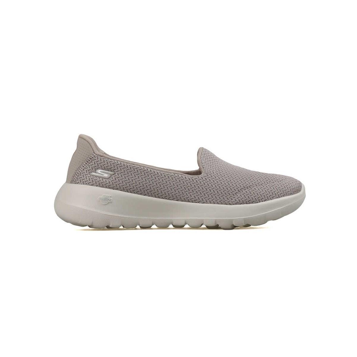 Go Walk Joy- Splendid Kadın Bej Yürüyüş Ayakkabısı