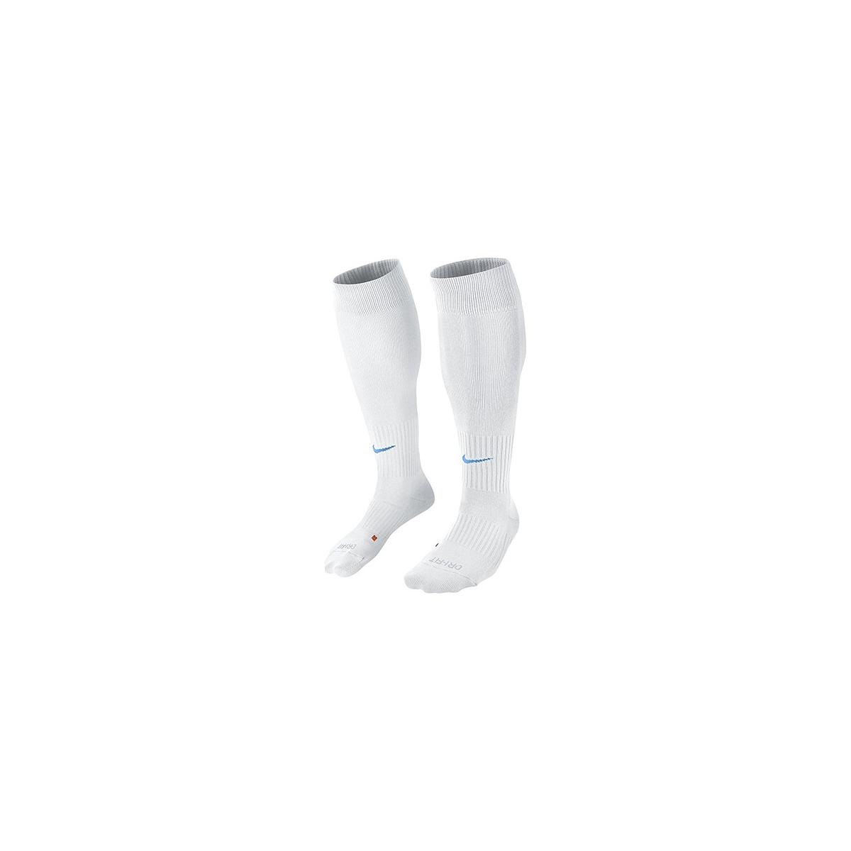 Classic II Cushion Beyaz Futbol Çorabı (SX5728-101)