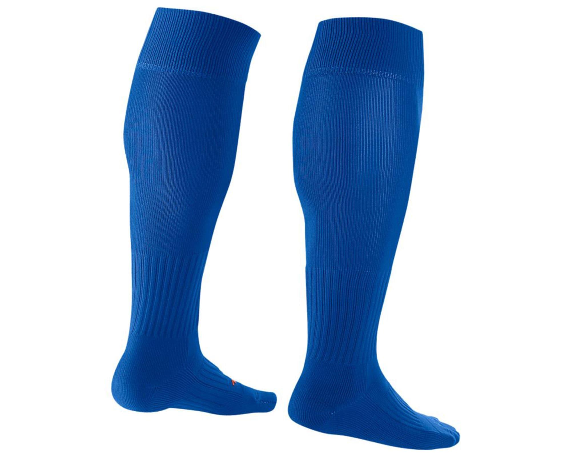 Classic II Cushion Mavi Futbol Çorabı (SX5728-463)