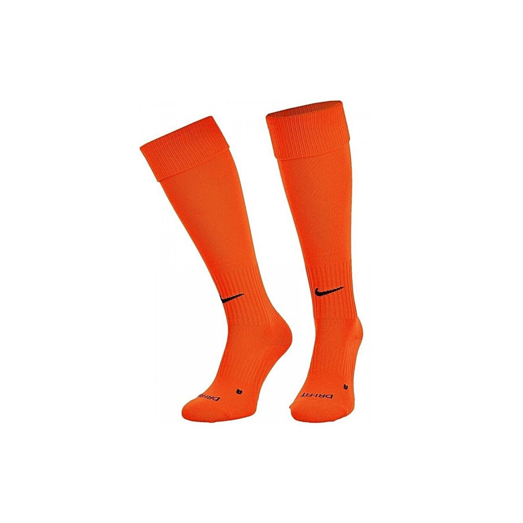 Classic II Cushion Turuncu Futbol Çorabı (SX5728-816)