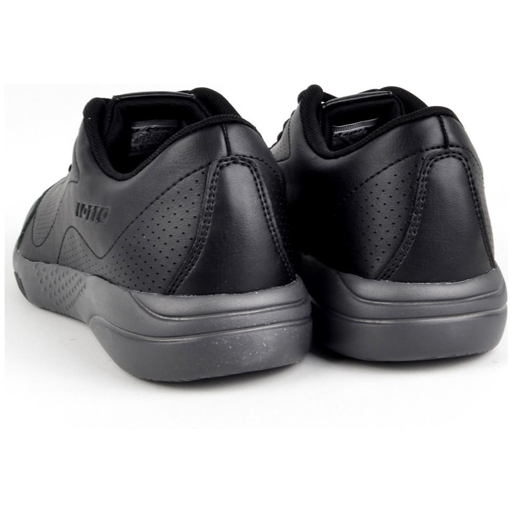 Camden Erkek Siyah Spor Ayakkabı