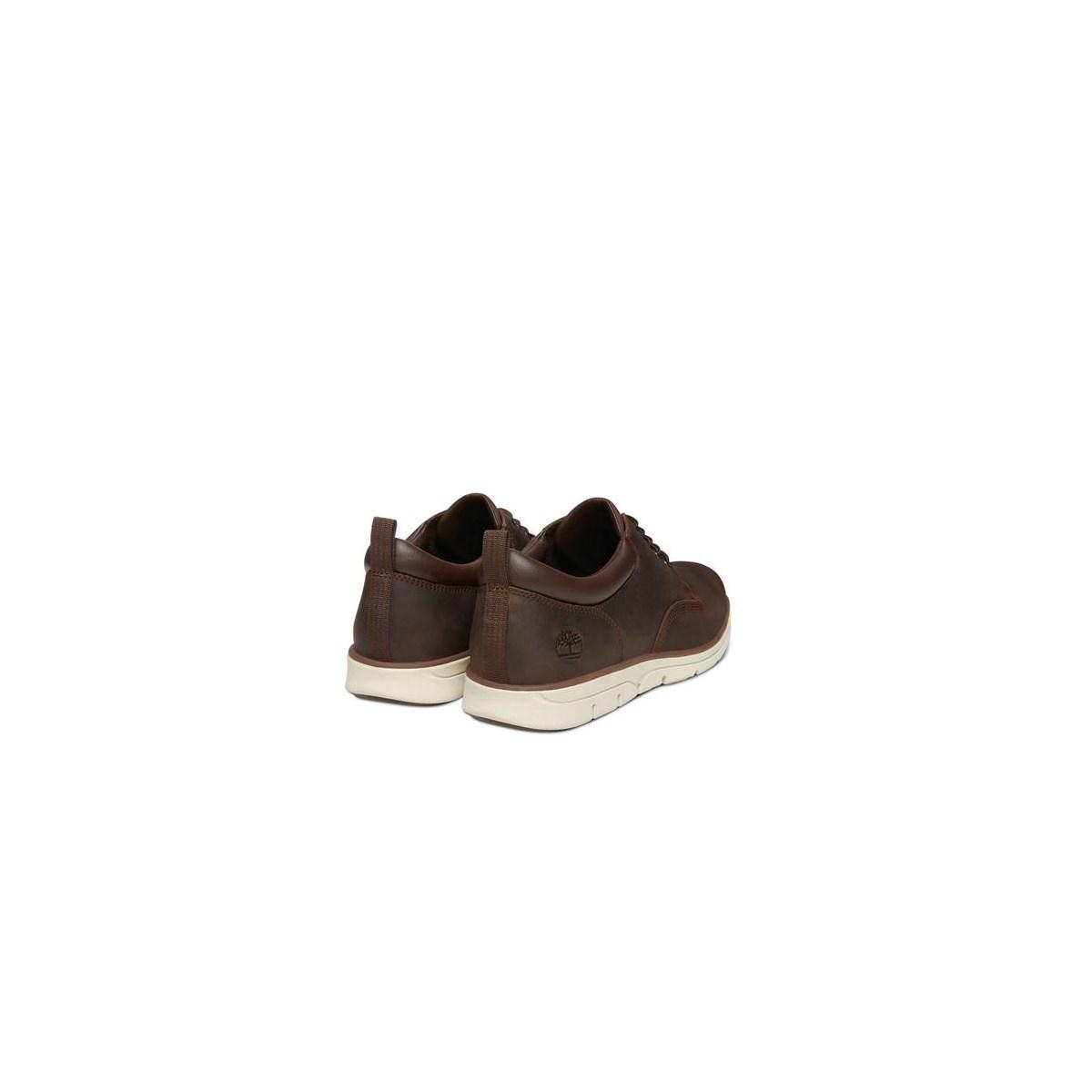 Bradstree 5 Erkek Günlük Kahverengi Ayakkabı
