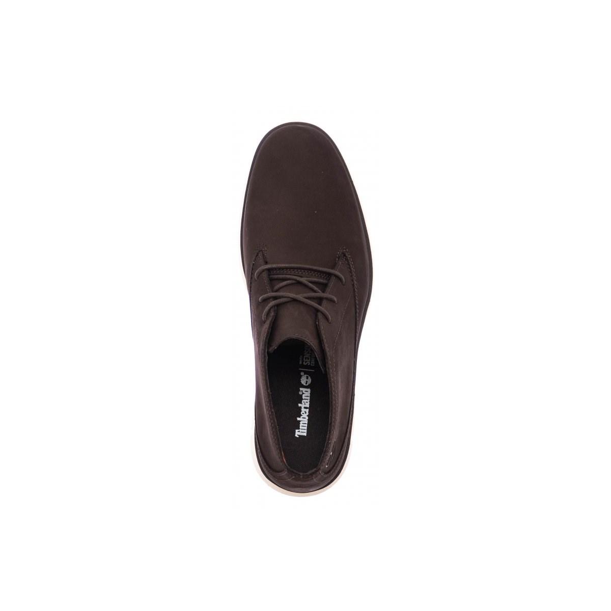 Bradstreet Pt Chukka Erkek Kahverengi Günlük Ayakkabı