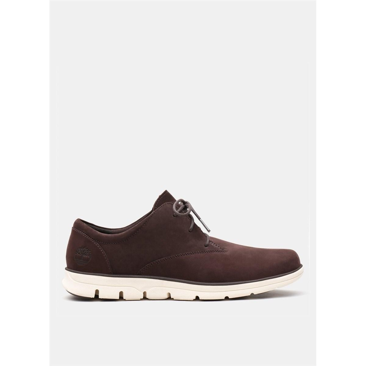 Bradstreet Pt Oxford Kahverengi Erkek Günlük Ayakkabı