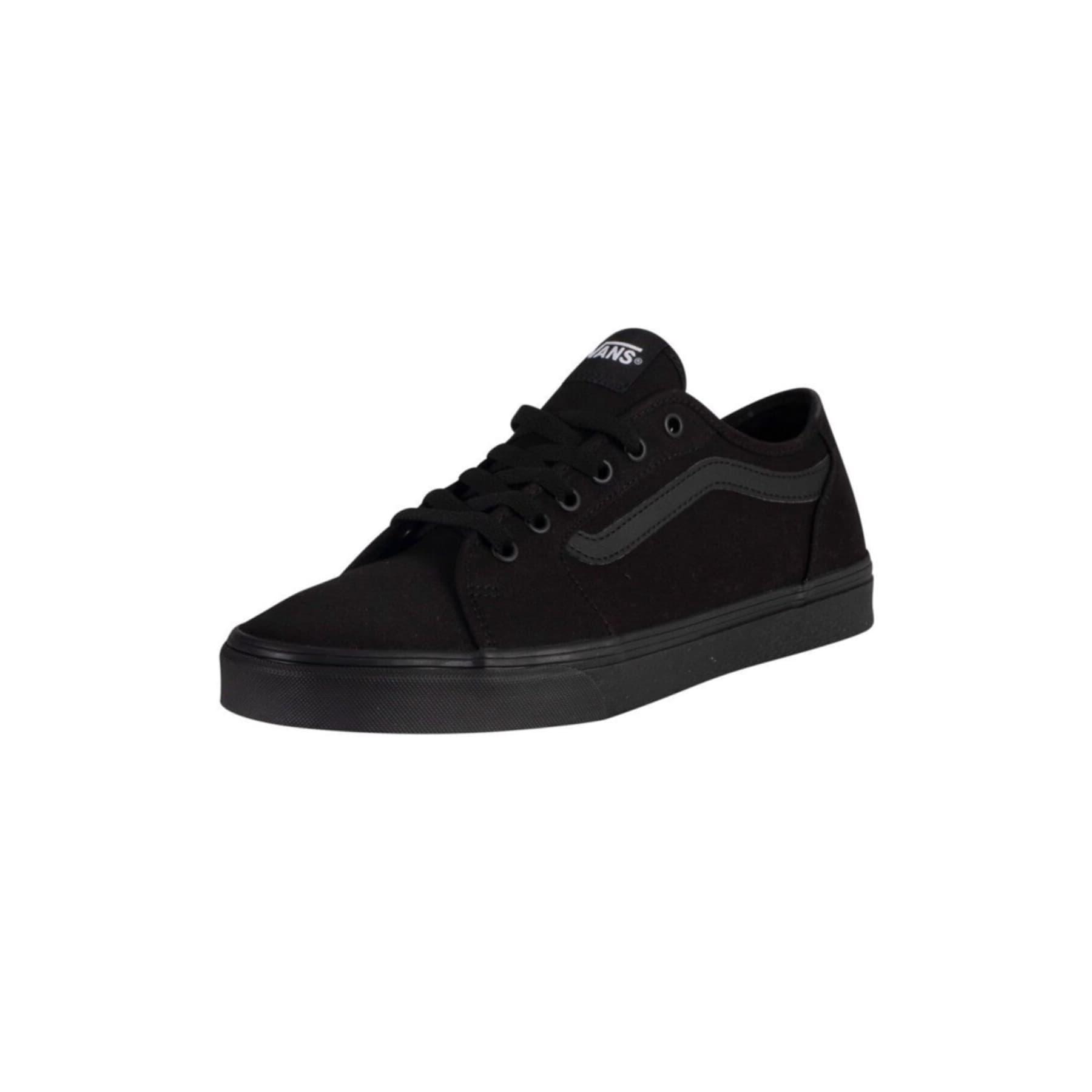 Filmore Decon Erkek Siyah Spor Ayakkabı