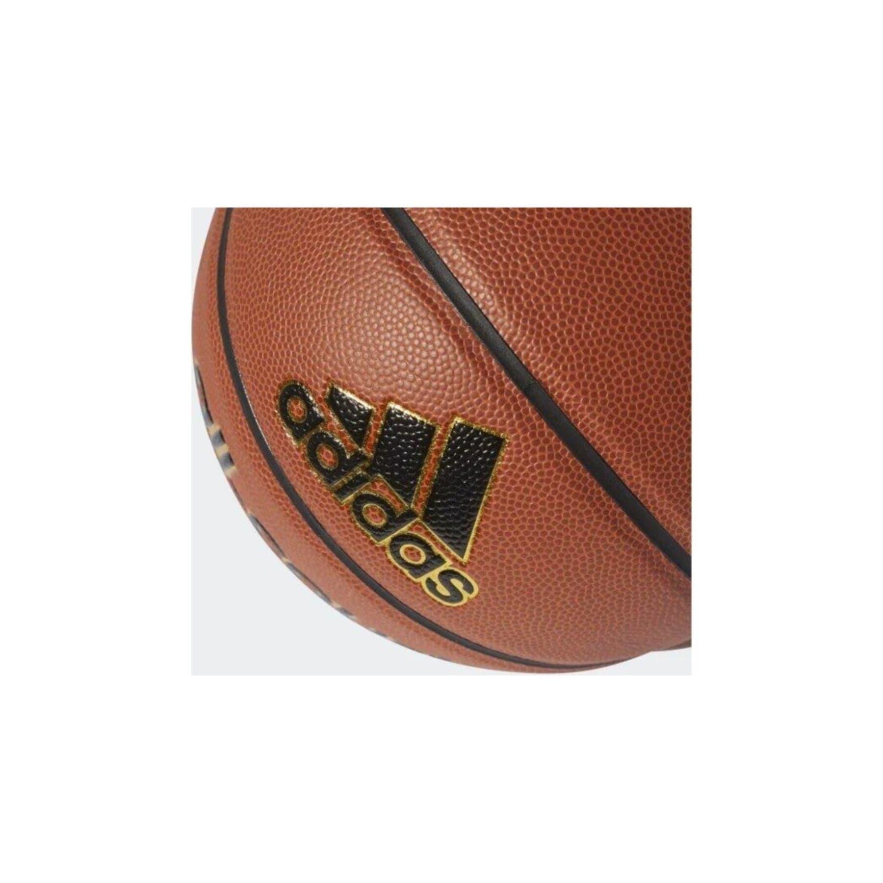 All Court Kahverengi Basketbol Topu